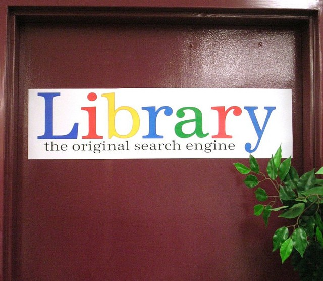 Judge Permits Google To Continue To Make Books Relevant Online