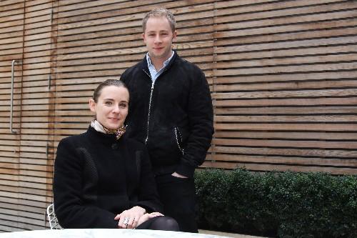 Skype's Niklas Zennström backs London fintech startup Cleo