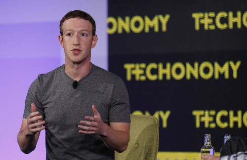 Zuckerberg denies Facebook News Feed bubble impacted the election