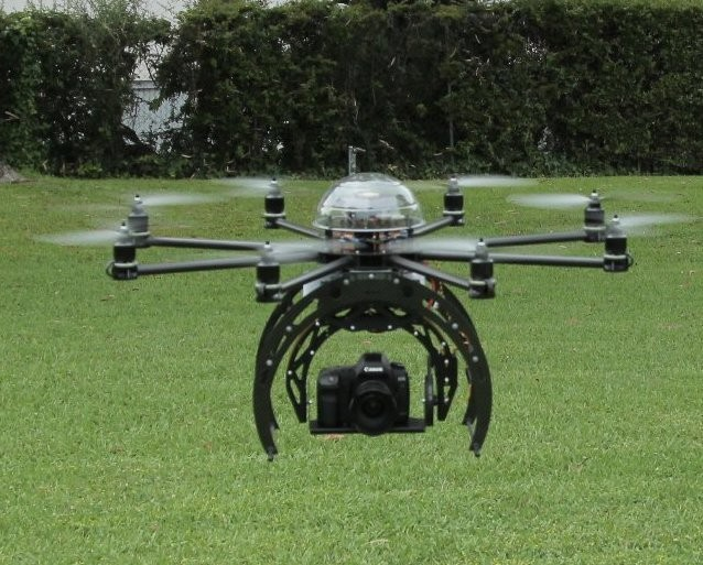 Amazon Drones: As Ye Sow, So Shall Ye Reap