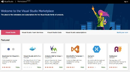 Microsoft Updates Its Developer Tools And Services, Introduces Monthly Visual Studio Subscription