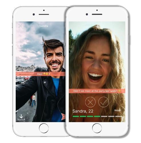 Dating App Newbie Blume Wants To Kill Catfishing With Ephemeral Selfies