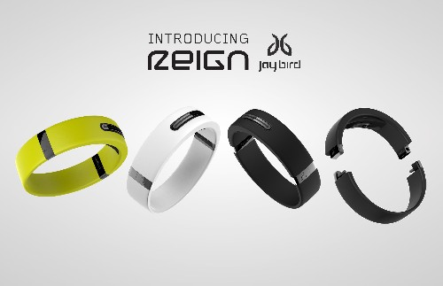 JayBird Bets On Intelligent Tracking For The Reign, Its First Foray Into Quantified Fitness