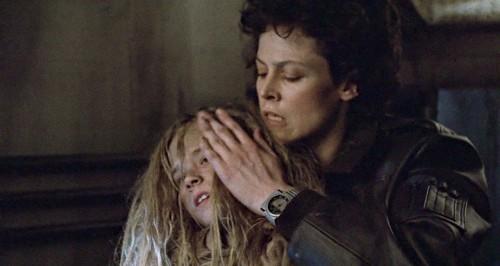 Seiko Will Reissue Ripley's Futuristic Alien-Fighting Watch