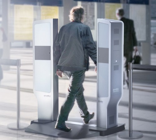Evolv raises $18 million for body scanners that don't cause long lines at security