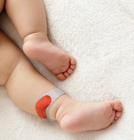Wearable Baby Monitor Developer Sproutling Raises $2.6M From First Round And Others To Raise Parenting IQ