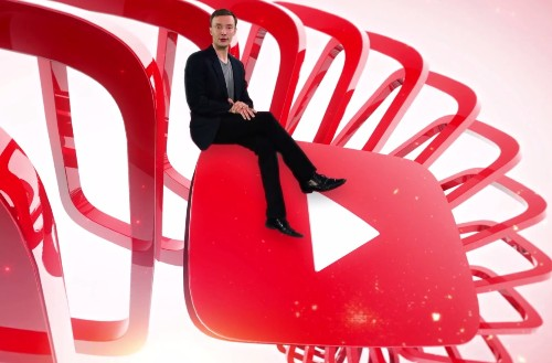 YouTube Claims It Has Been Behind Every Viral Video Trend Ever