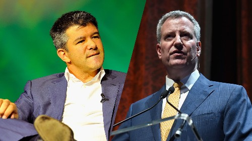 Uber, Airbnb And The Conflict Between Policy's Ratchet Effect And Tech's Accelerating Speed