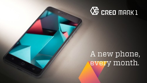 Indian smartphone startup Creo releases more details about its new take on Android