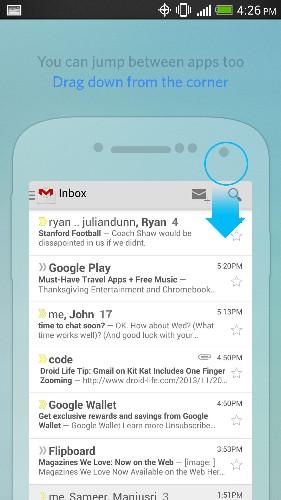 Contextual Lockscreen Cover Hits Google Play Boasting Less Battery Drain And 100 More Upgrades