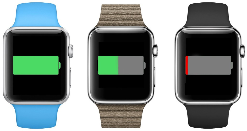 Apple targets for Apple Watch battery life revealed, A5-caliber CPU inside