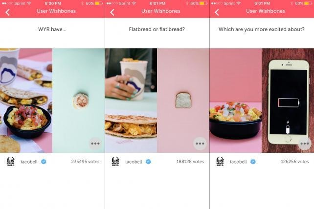 Wishbone, an app for comparing anything with photos, dives into video