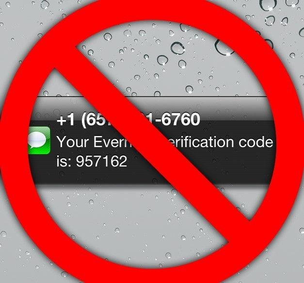 NIST declares the age of SMS-based 2-factor authentication over