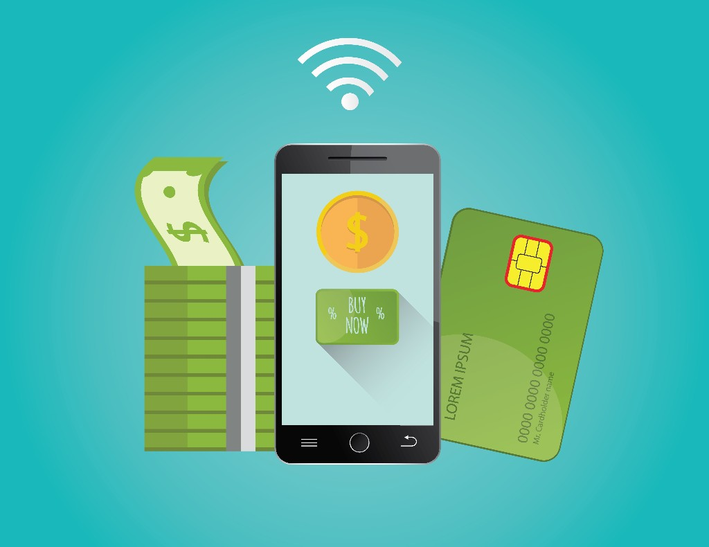 Payments and Authentication - Magazine cover