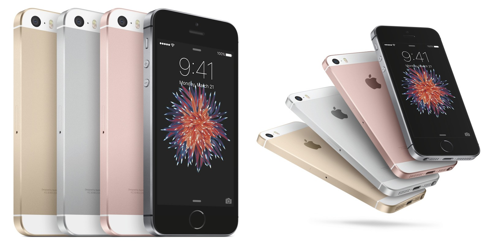 First iPhone SE teardown reveals mainly 5s/6s parts inside, but a few surprises too