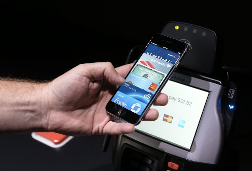 Apple Pay Hitting Canada And Australia In 2015, Spain And More In 2016