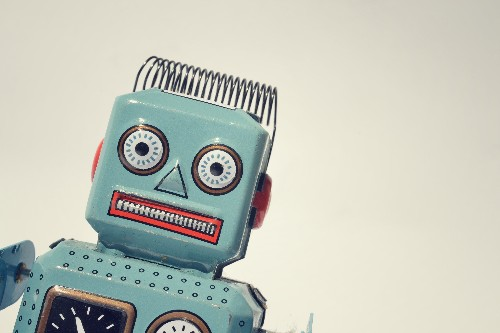 The Internet Of Things Is Not A Shiny New Toy