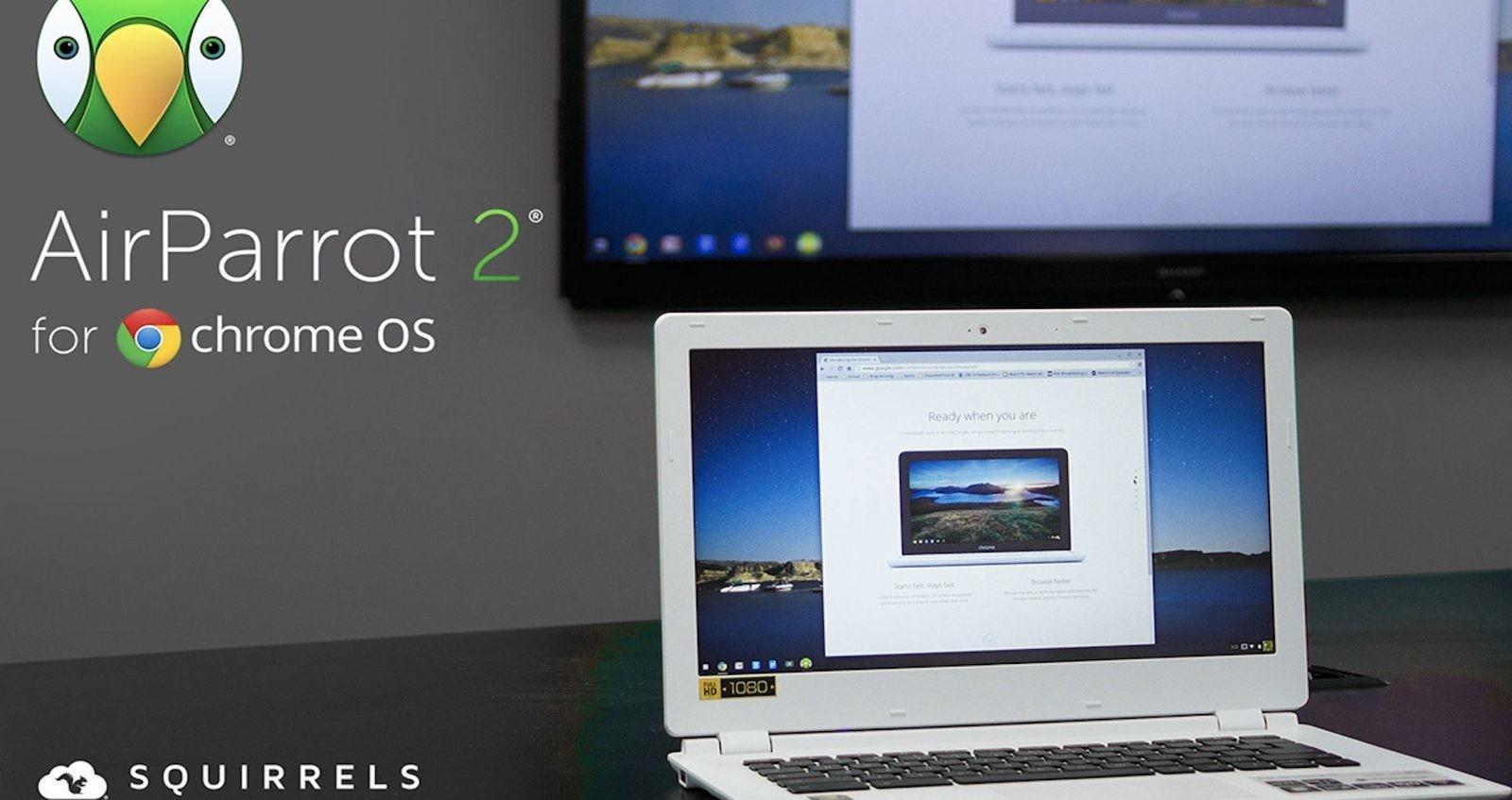 EduTech: How to integrate Chromebooks w/ Apple TV for seamless presentations & collaboration