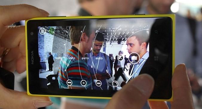 Nokia - Magazine cover