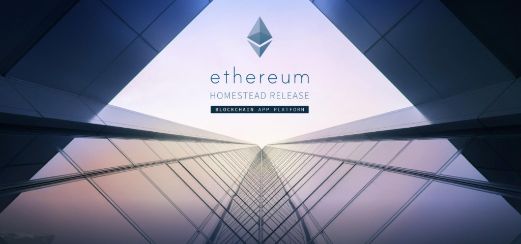 Business in the age of Ethereum