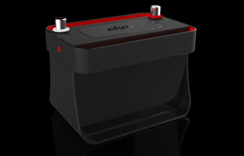 Ohm Is A Smarter, Lighter Car Battery That Works With Your Existing Car