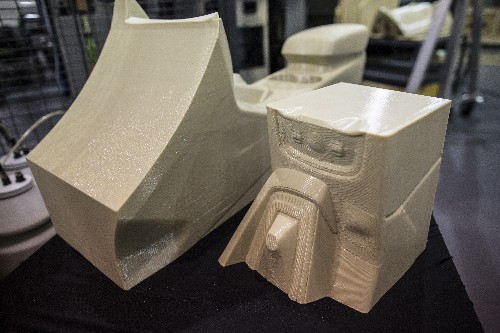 Ford begins testing 3D printing large car parts for cost-effective customization