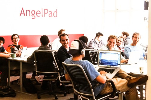 AngelPad's Sixth Batch Of Startups Includes Companies Working On Drones, Storage, And More
