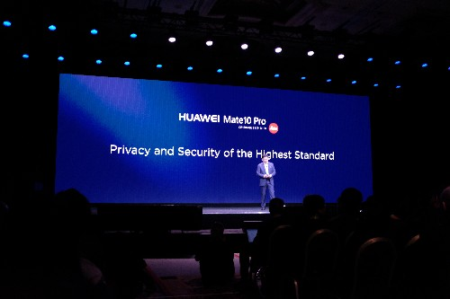 Huawei's Richard Yu is really pissed at US carriers