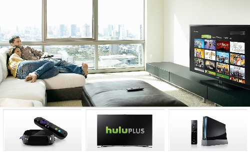 Hulu Plus Upgrades Its Living Room Experience With A New Look, Search, Controls & Added Kids Section
