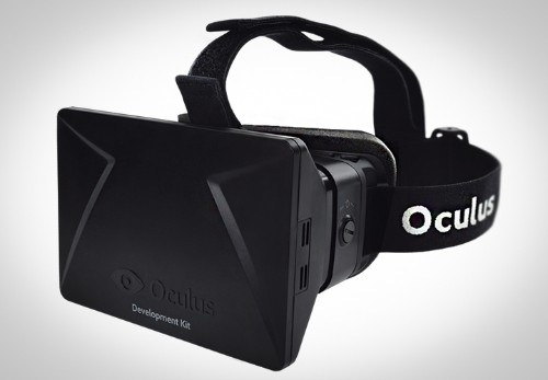 Oculus Rift Gets A New $350 Developer Kit Which Improves On The Crystal Cove Prototype