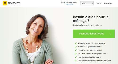"""Following Canada, Homejoy Also """"Pauses"""" Operations In France"""