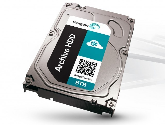 "New ""Shingled"" Hard Drives Hold Terabytes For Pennies A Gig"