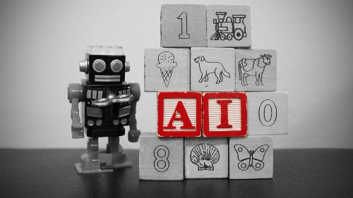 The Future Of AI Will Be Stacked