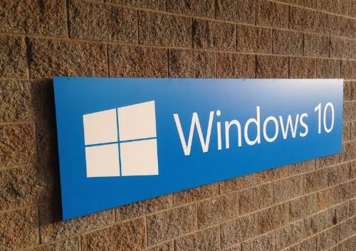 Microsoft To Provide Free Upgrades To Windows 10