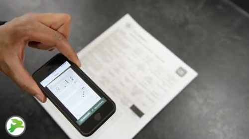 Quick Key, The Quiz Scanning App For Teachers, Raises Over $250,000