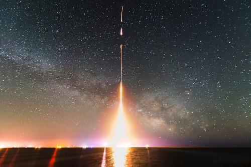 NASA, IBM Team For Worldwide Space App Hackathon