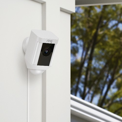 Ring adds three connected Spotlight Cams to its Floodlight Cam lineup