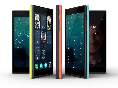 MeeGo Startup Jolla's First Phone To Go On Sale In Finland On November 27