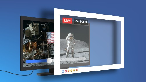 Facebook cracks down on fake live videos