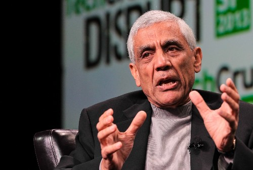 Vinod Khosla: In The Next 10 Years, Data Science Will Do More For Medicine Than All Biological Sciences Combined