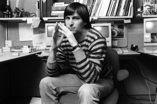 Alex Gibney's New Documentary Paints An Ambivalent Portrait Of Steve Jobs