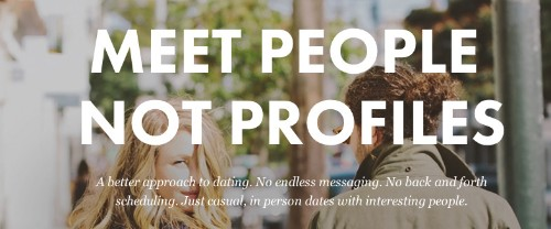 Project Fixup Plays Matchmaker In The Digital Age