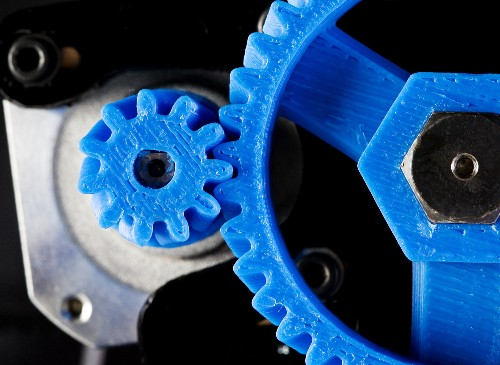 Evaluating IP infringement risks for designers and consumers of 3D printing services