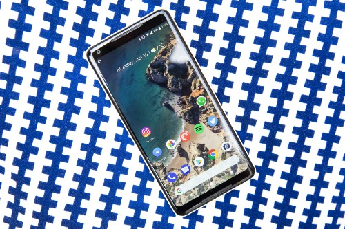 Google responds to Pixel 2 XL display complaints, promises fix for 'clicking' noise on the Pixel 2