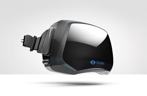 Samsung Plans A VR Headset For Its Galaxy Mobile Devices, Report Says