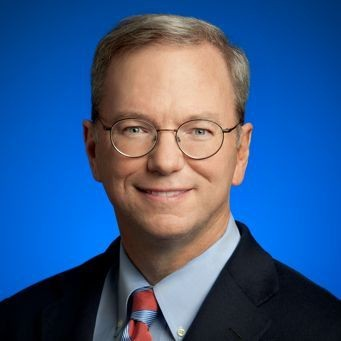 "Google's Eric Schmidt On Critics Who Say College Isn't Worth It: ""They're Just Wrong"""