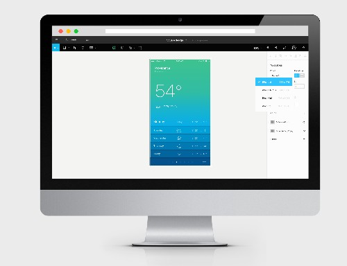 23-Year-Old's Design Collaboration Tool Figma Launches With $14M To Fight Adobe