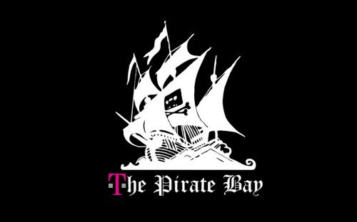 T-Mobile Refuses To Block Access To The Pirate Bay