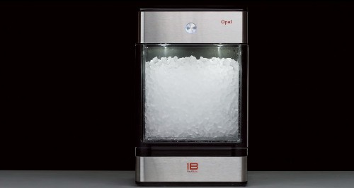 GE FirstBuild Launches Indiegogo Campaign For Next Generation Icemaker