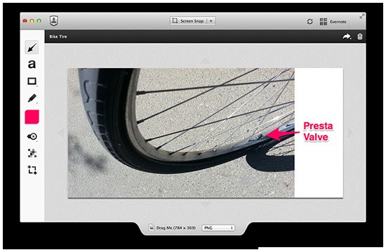 Evernote Sharpens Up Its Picture-Annotating App Skitch For Mac